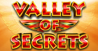 Valley of Secrets Slot