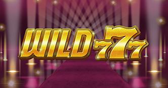 Wild 777 Slot