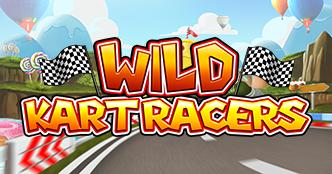 Wild Kart Racers Slot