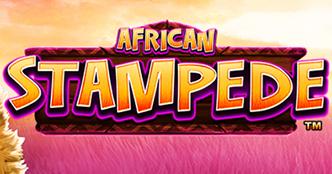 African Stampede Slot