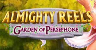 Almighty Reels Garden of Persephone Slot