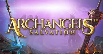 Archangels: Salvation Slot
