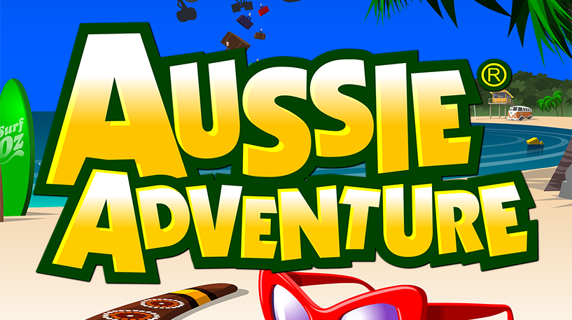 Aussie Adventure Slot