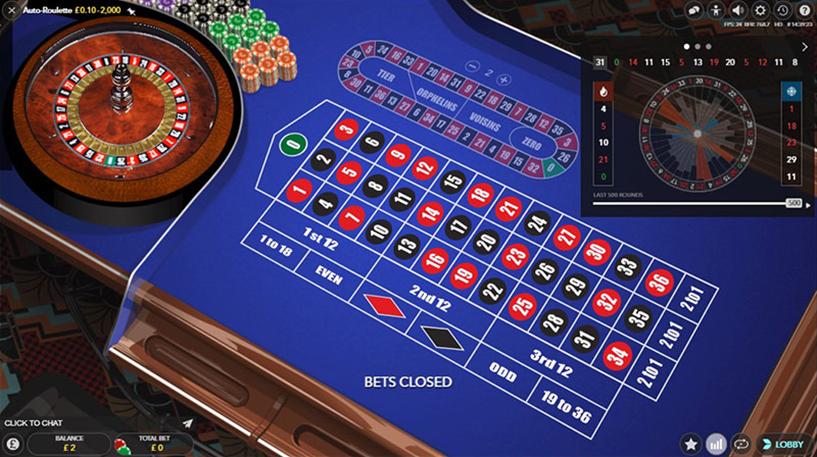 Auto Roulette Live Screenshot 3