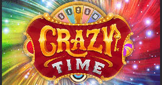 Crazy Time Slot