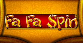 Fa Fa Spin Slot