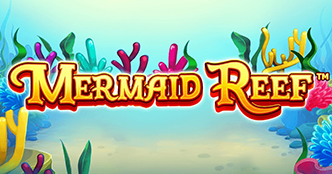 Mermaid Reef Slot