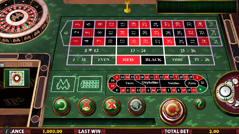 Monopoly Roulette Tycoon Screenshot 2