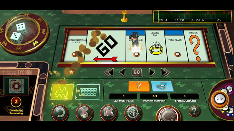 Monopoly Roulette Tycoon Screenshot 3