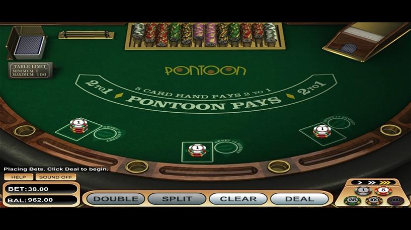 Pontoon Screenshot 2