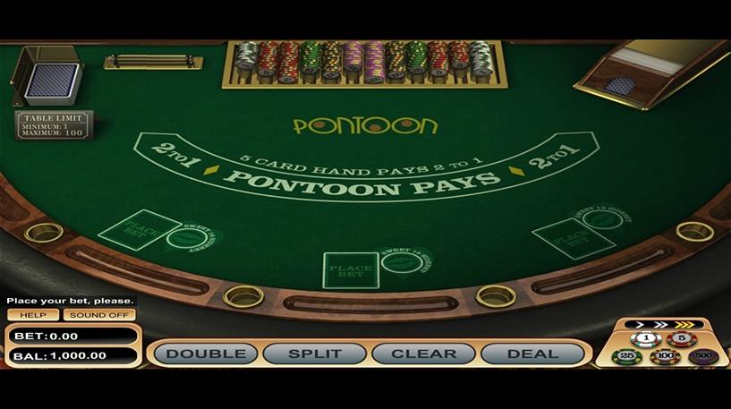 Pontoon Screenshot 3