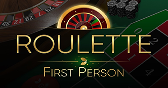 Roulette First Person