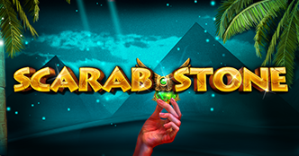 Scarab Stone Slot