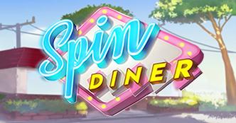Spin Diner Slot