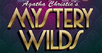 Agatha Christie's Mystery Wilds slot