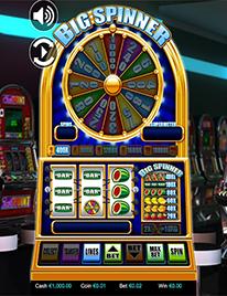 Big Spinner Slot Screenshot 2