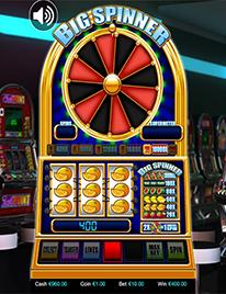 Big Spinner Slot Screenshot 1