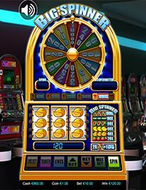 Big Spinner Slot Screenshot 3