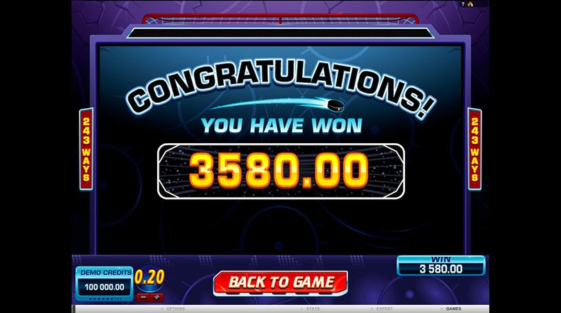 Break Away Slot Screenshot 3