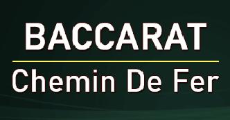 Baccarat Chemin de Fer