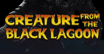 Creature From Black Lagoon Slot