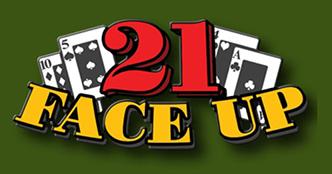 Face Up 21 Blackjack