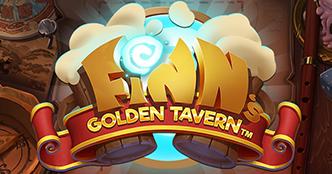 Finn's Golden Tavern Slot