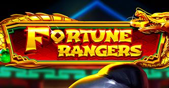 Fortune Rangers Slot