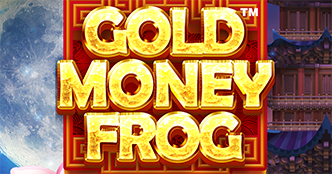 Gold Money Frog Slot