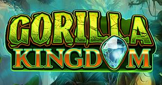 Gorilla Kingdom Slot