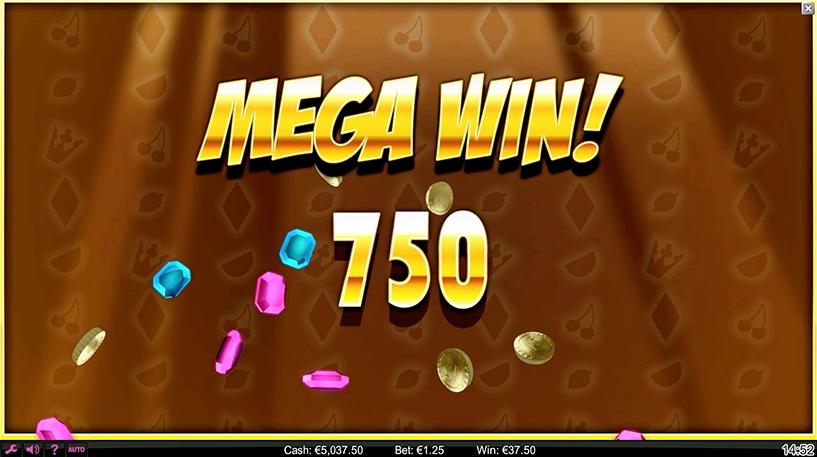 King of Slots Screenshot 2