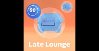 Late Lounge Bingo
