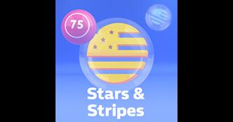 Stars and Stripes Bingo