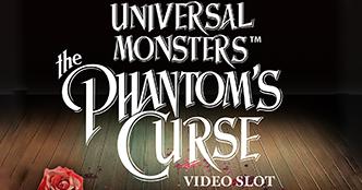Universal Monsters: The Phantoms Curse Slot