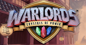 Warlords Crystals of Power Slot