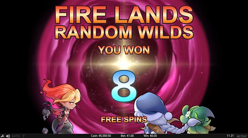 Wonderland Protector Screenshot 2