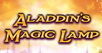Aladdin's Magic Lamp Slot