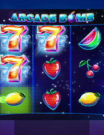 Arcade Bomb Slot Screenshot 2