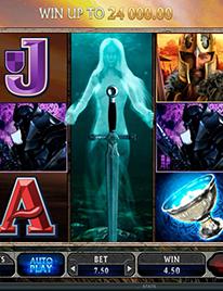 Avalon II Slot Screenshot 3