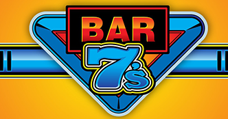 Bar 7's Slot