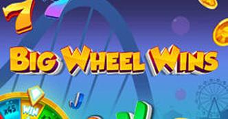 Big Wheel Spin slot