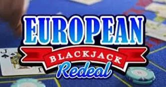 Blackjack Redeal