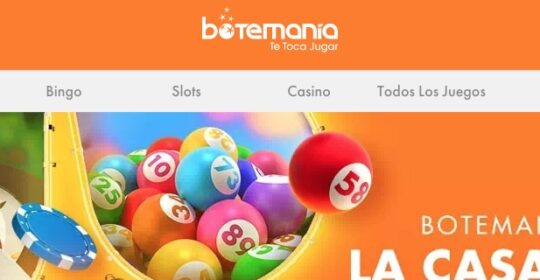 Botemania Offers & Promos