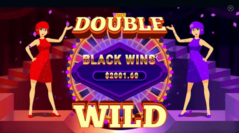Joker Wild Double Up Screenshot 3