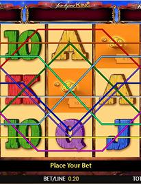 Gold Frenzy Slot Screenshot 1
