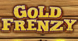 Gold Frenzy Slot