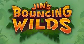 Jin's Bouncing Wilds Slot