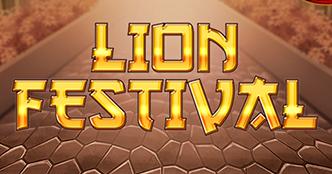 Lion Festival Slot