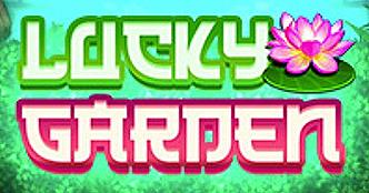 Lucky Garden Slot