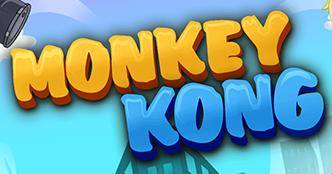 Monkey Kong Slot